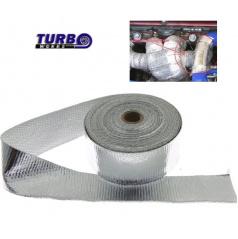 Thermopáska páska s hliníkovou vrstvou 5 cm X 100 cm