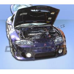 Mitsubishi Eclipse 1995-99 nástavba střední části př. nárazníku