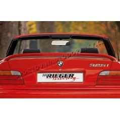 BMW E36 (řada 3) Křídlo na kufr Infinity I Cabrio (P 00049047)