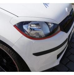 Kryty světlometů (mračítka) - Škoda Citigo od r.v. 2012