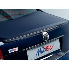 Spoiler Milotec - zadní, Škoda Superb