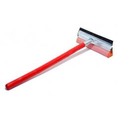 Stěrka s držadlem-dřevěné