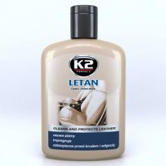 Balzám na kůži K2 200 g