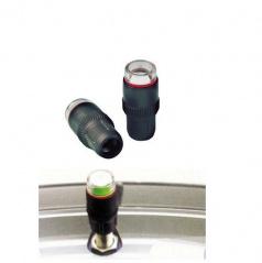 Ventilky s indikací tlaku 2,4 Bar 2 ks