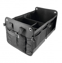 Bytelný nejuniverzálnější organizér do kufru skládací 56x37x32 cm 62 L