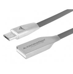 Nabíjecí i datový kabel s konektorem Micro USB 120 cm