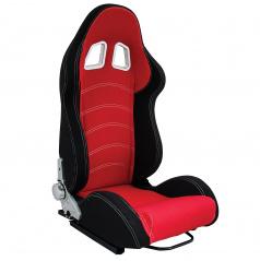 Sportovní polohovatelná sedačka Butzi ZR-R (bez loga) II