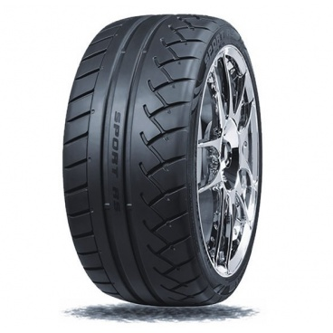 Westlake Sport RS 285/35 R18 semi-slick pneumatika na drifty