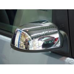 Ford C-Max 03-08 - chrom kryty zrcátek - OMSA LINE