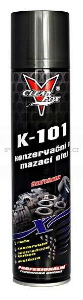 Konkor 300 ml-olej