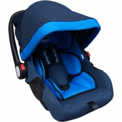 Autosedačka 0-13kg Angugu modro-modrá