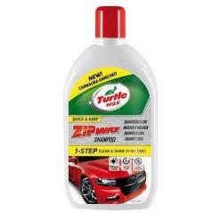 Turtle Wax® Autošampon s voskem - 1l