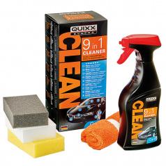Profesionální univerzální čistící leštěnka QUIXX 9v1 500 ml