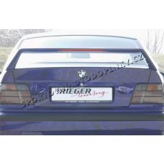 BMW E36 (řada 3) Křídlo na kufr Infinity II Limousine (K 00049046)