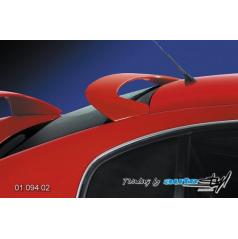 Škoda Superb Křídlo horní na okno - s lepící soupravou na sklo