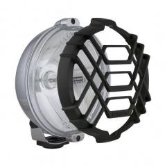 Přídavné dálkové světlo kulaté pr.152mm chrom s mřížkou