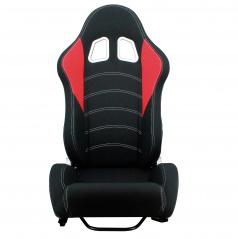 Sportovní polohovatelná sedačka Butzi ZR-R (bez loga)