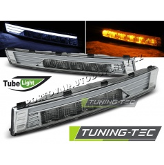 VW Passat B6 2005-10 blinkry chrome LED (KPVW25)
