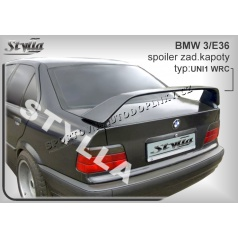 BMW 3/E36 SEDAN 90-98 zadní křídlo