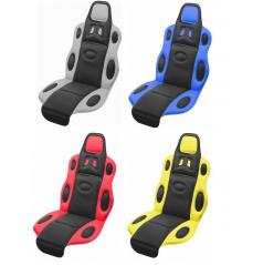 Potah sedadla Race různé barvy