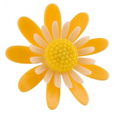 Čistič vzduchu ve tvaru květiny s vůní vanilky 2 ks