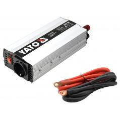 Měnič napětí 800W 12/230V