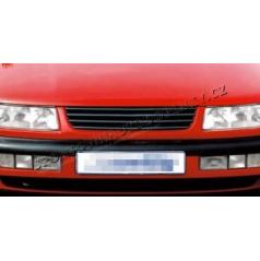 VW Passat 93-96 - sportovní maska - BLACK