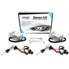 Xenon přestavbová sada D2S 6000K