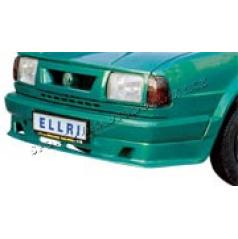 Škoda typ M přední spoiler - pod nárazník (bez mrížky)