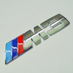 Znak BMW M3-POWER samolepící