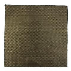 Tepelně odolný samolepící plát titan/hliník 100x100 cm