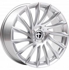 Alu kolo Tomason TN16 silver 8x18 5x108 ET40
