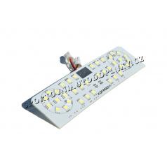 Škoda Yeti - MEGA POWER LED stropní osvětlení KI-R