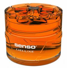 Osvěžovač vzduchu SENZO DELUXE CITRUS DREAM 50 ml 75 dní