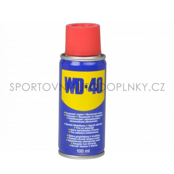 WD-40 spray 100ml