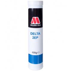 Univerzální vazelína Millers Deltaplex 2 EP 400 g (ložiska, kloubové spojení)