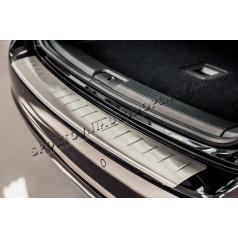 Ochranný kryt hrany kufru - Audi A5, 2007-, Hatchback, 3 dveř.