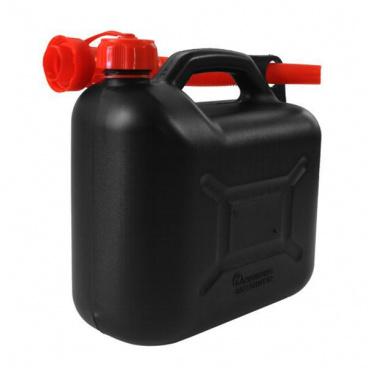 Plastový kanystr na benzín 10 l