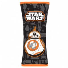 Potah bezpečnostního pásu - STAR WARS BB-8