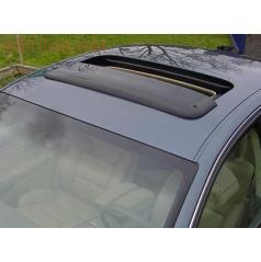 Větrná clona střešního okna Škoda Superb I. 2002-2008