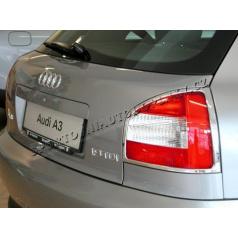 AUDI A3 Chrom rámeček zadních světel 2 ks