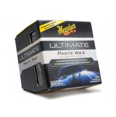 Meguiars Ultimate Wax Paste tuhý vosk na bázi syntetických polymerů - 311 g