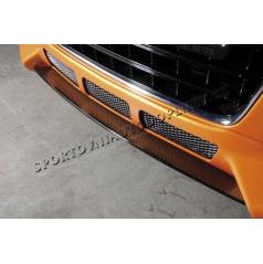 AUDI TT 8J Lipa pod spoiler K 00055150 Carbon-Look (S 00099044)