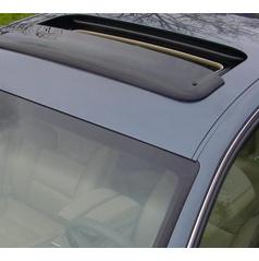 Větrná clona střešního okna - Škoda Fabia I. Lim./Combi/Sedan 2000-2007