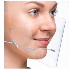 Ochranná maska obličeje