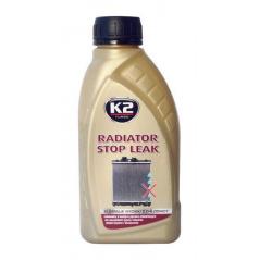 Prípravok na utesnenie chladiča K2 400 ml