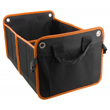 Organizér ORANGE do kufru dvojitý 54x34cm