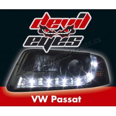 VW Passat 3BG 01-04 Devil Eyes black