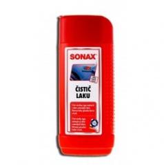 Čistič laku intensive Sonax 250 ml