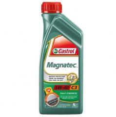 Motorový olej Castrol Magnatec 5W-40 C3 - 1 litr